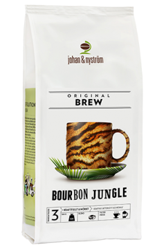 Bourbon Jungle